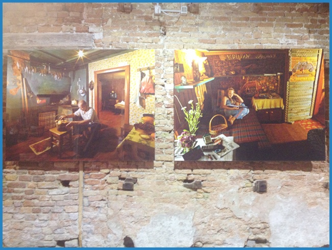 Tweedot blog magazine - mostra a Venezia 100 Rooms Vilnis Vitolins
