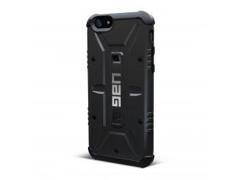 Coque Antichoc iPhone 6 Urban Armor Gear® UAG Scout Noir
