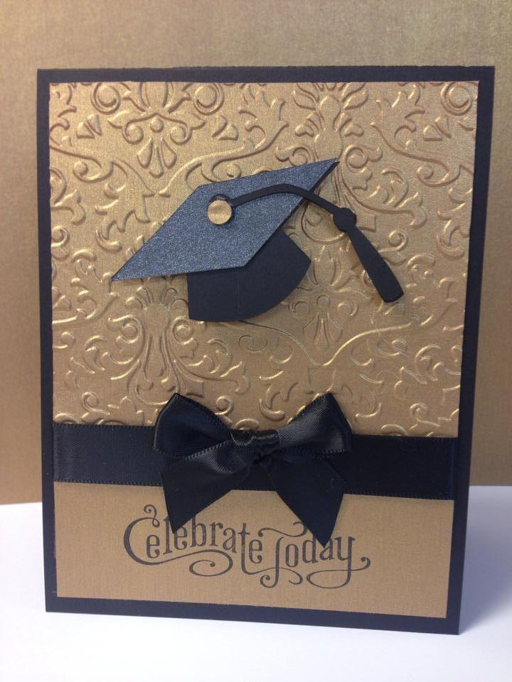 Поздравительная открытка для выпускников своими руками