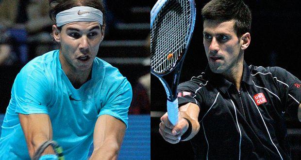 Roland Garros French Open Day 15: Men's Final - http://www.tennisfrontier.com/news/atp-tennis/roland-garros-french-open-day-15-mens-final/