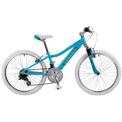 Performance Girls Raven 24 Quot Kid S Bike Kid S Bikes