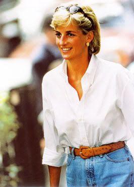 Princess Diana - 1997