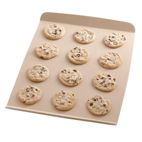 pampered chef stoneware cookie sheet reviews