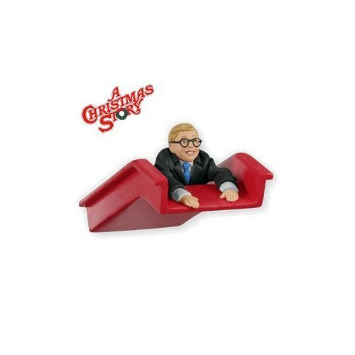 "2010 Hallmark ""Poor Ralphie's One Chance"" Ornament - A ..."