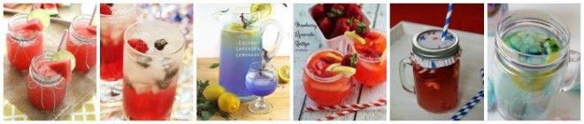 Drink Recipes {non-alcoholic} | The NY Melrose Family