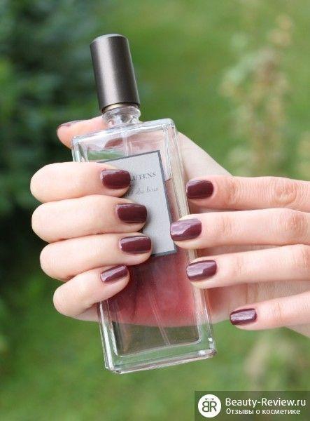 Осенний лак — OPI I'm Fondue of You  Beauty-Review.ru — отзывы о косметике
