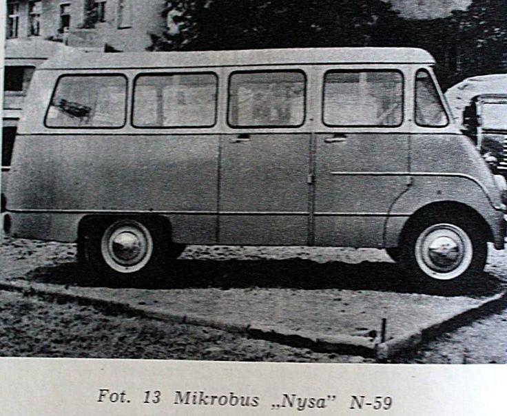 Nysa N59