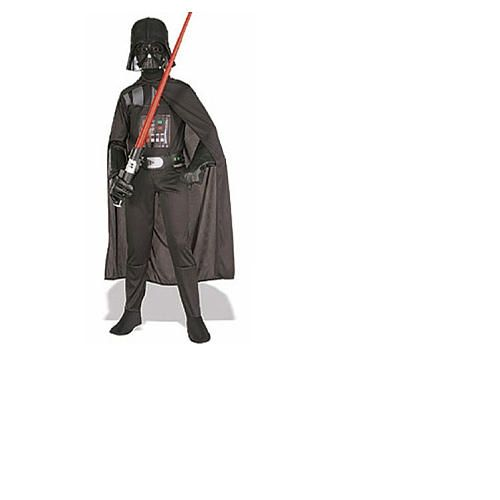 Star Wars Darth Vader Halloween Costume - Child Size