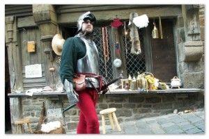 Quartenier - Quic en Groigne