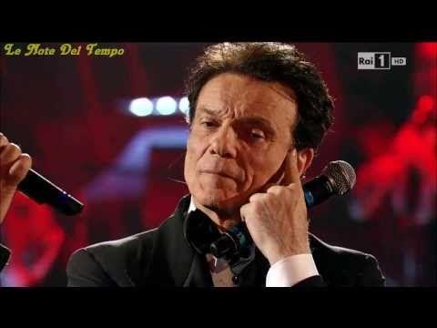 Massimo Ranieri & Andrea Bocelli   -  Sogno e son desto  ( Canzoni tra amici) (2014)