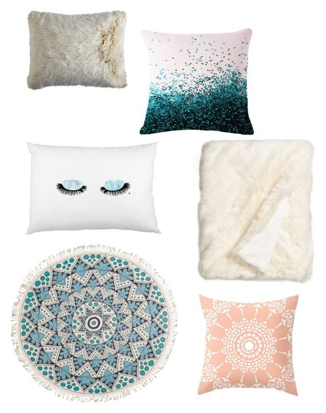 """""""Untitled #39"""" by vanna0803 on Polyvore featuring interior, interiors, interior design, home, home decor, interior decorating, Pier 1 Imports, Nordstrom and Billabong"""