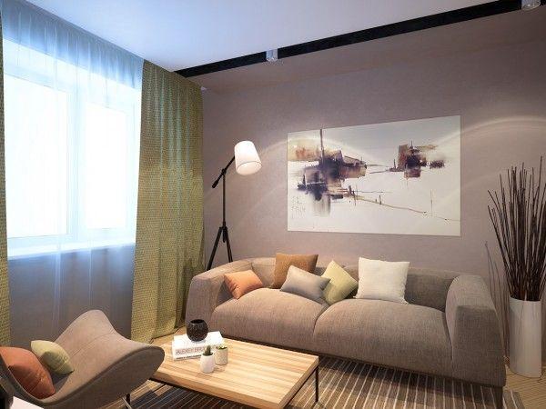 Inspirationally Modern Interiors From Pavel Voytov