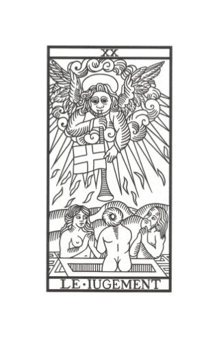 7 best Tarot images on Pinterest | Coloring books, Coloring pages ...