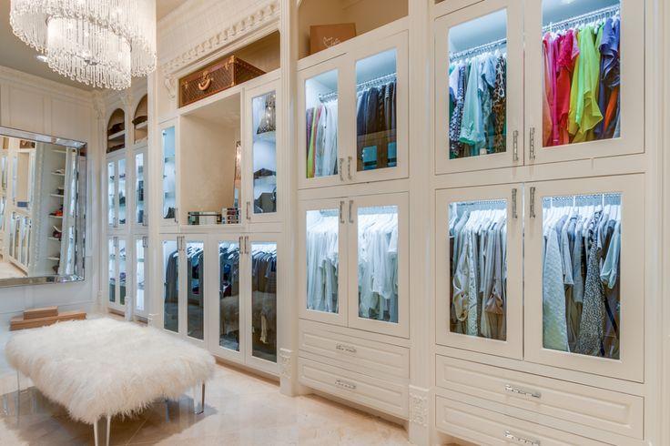 Her Master Closet