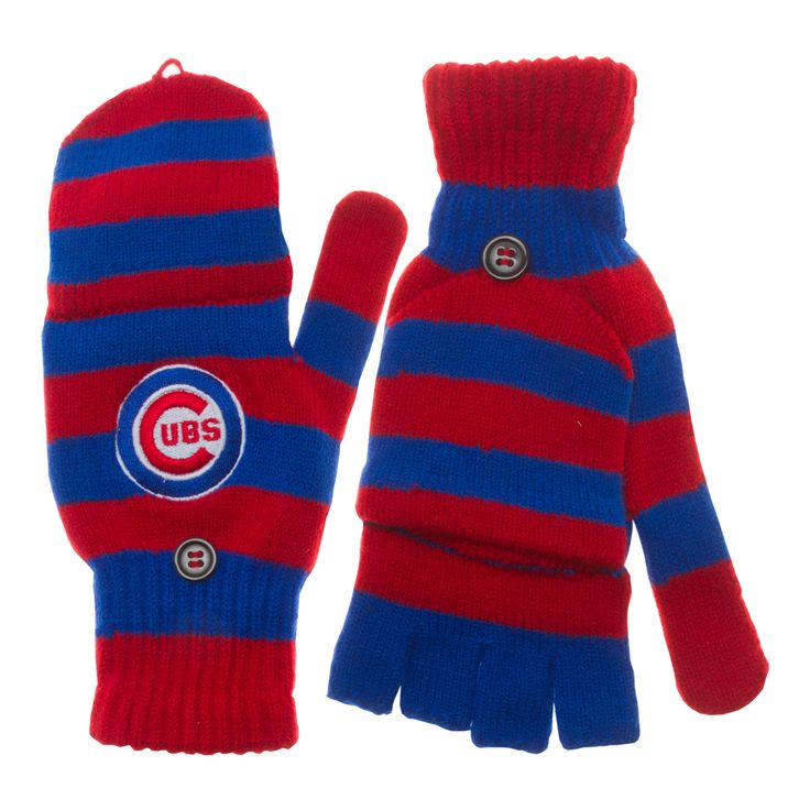 35 best Cubs Winter Hats, Scarves, and Gloves images on