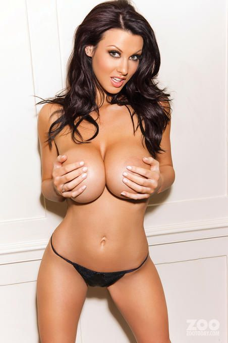 Alice Goodwin handbra - Urbasm