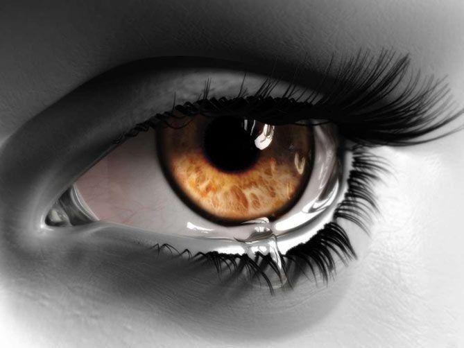 Estigmatizar a tristeza só serve para nos fazer sentir pior, para que pensemos que não somos o suficientemente fortes como para aguentar os problemas sem virmos abaixo. Por que as pessoas que choram são mais equilibradas emocionalmente?