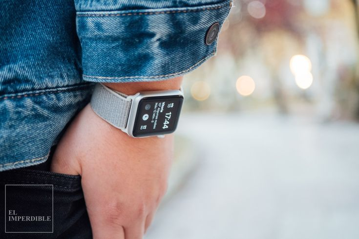 Después de unos meses con la Sport Loop no me queda ninguna duda de que es la mejor correa para el Apple Watch.
