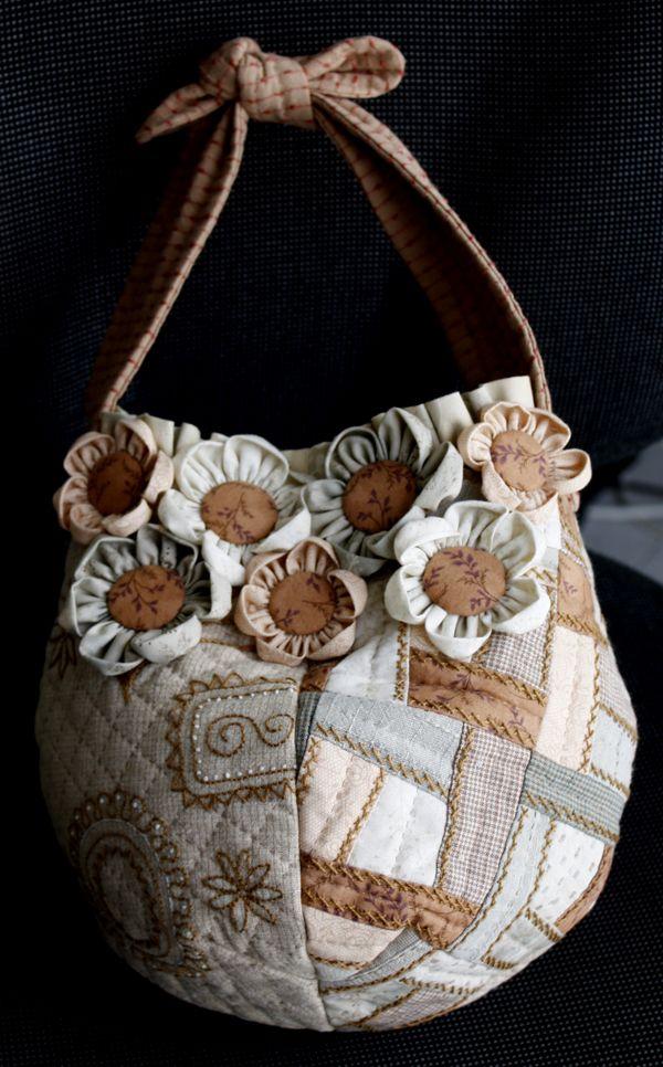 bolso de telsas japonesas