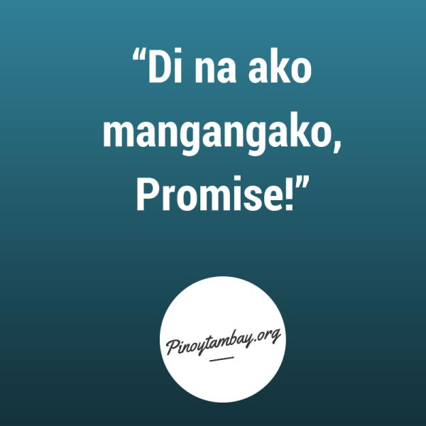 17 Best Tagalog Quotes On Pinterest