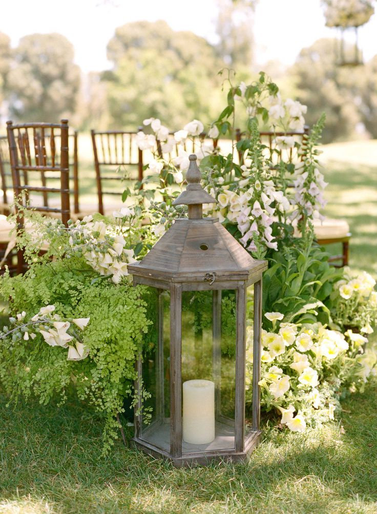 wedding decor lanterns ojai wedding from aaron delesie rice vorce 8995