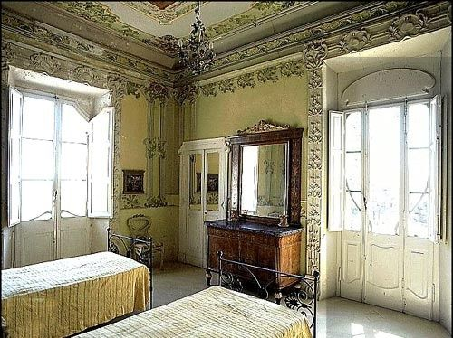 Villino Ruggeri, Pesaro Italy The Villino Ruggeri is one of the most extraordinary examples of Art Nouveau architecture in Italy, built between 1902 and 1907 by Oreste Ruggeri, dynamic industrial pharmaceutical and ceramics. The direction of the work...