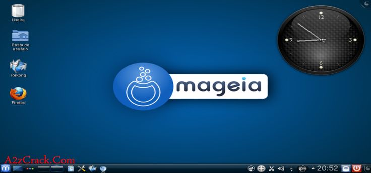 Mageia 5 Free Download