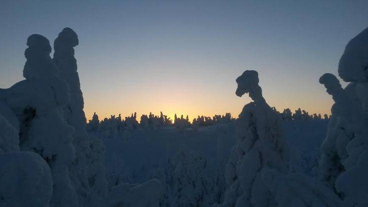 Kuusamo / Finland