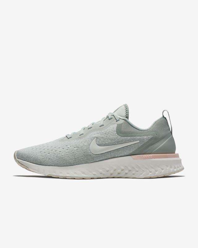 c2087ad419fd9 Nike Odyssey React Women s Running Shoe Flat Feet