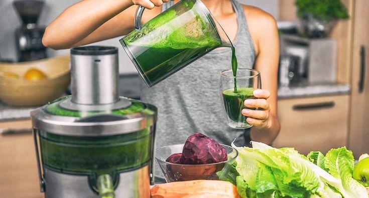 Jus de fruits et de légumes frais : une tendance qui nous veut du bien 🍹