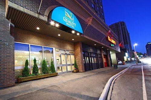 119 - 3rd free - breakfasdt - Ottawa Tourism - Hotel and Accommodation Reservations