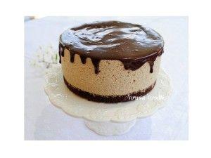 Spumone banana e cioccolato | Cake e piccole tentazioni