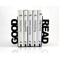 Держатели для книг «Good read» http://zapisky.com.ua/derzhateli-dlya-knig/dergateli-dlya-knig-good-read