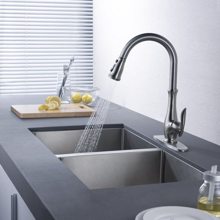 Nice Top 10 Best Kitchen Faucets In 2018
