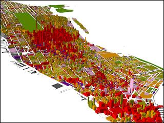 Geographic Information System (GIS) Tutorial | MIT OpenCourseWare