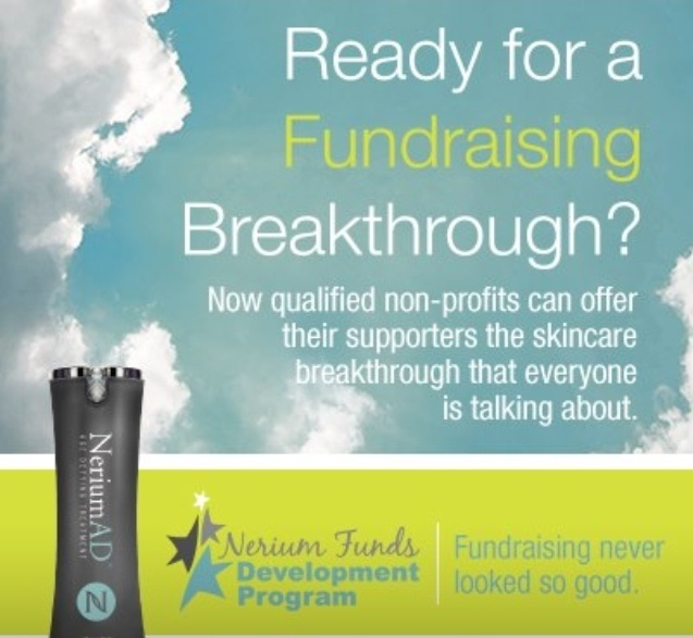 fundraising i have the newest way to earn money for a non profit that