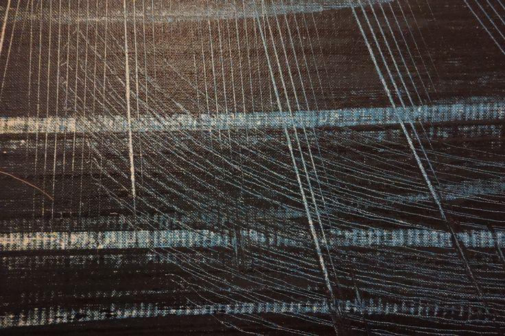 Musée du Vatican - Galerie d'art contemporain - Jesus Raphael Soto