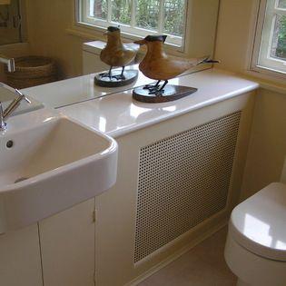 Photo Gallery On Website en suite bathroom traditional Bathroom London Celia James