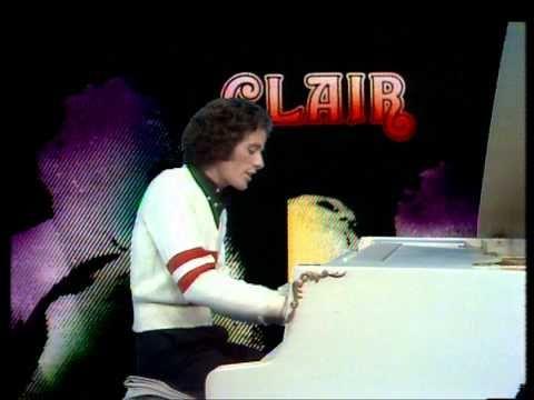 Clair - Gilbert O' Sullivan