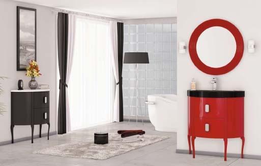 Muebles Para Baño Lowes:Muebles de baño modelo Sena – nuevo catálogo Belle Epoque II: Baño