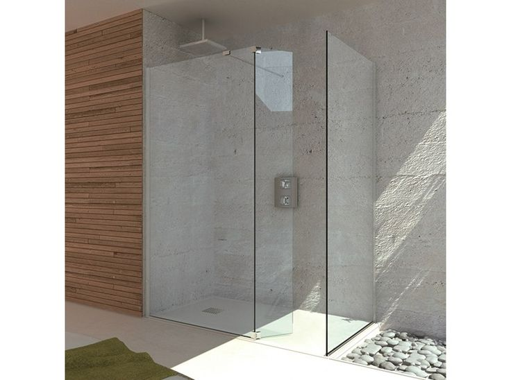 Scarica il catalogo e richiedi prezzi di Italo angolo+bella by Tda, box doccia angolare design Tda Project, collezione Italo