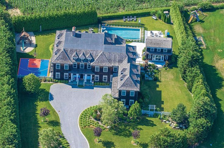 Water Mill South, Hamptons, 350 Mecox Road, Water Mill, New York - page: 1