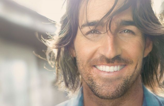 Jake Owen - Country Music Is Love