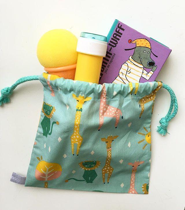 Ready to play!  #smallbag #kids #mom #backtoschool #backtoschoolwithheart #handmadewithlove #bimbi #bimbifashion #coseutili #idearegalo #giochi