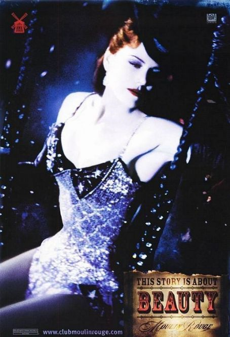 gosh i love this image. say what you will about moulin rouge, but it will always be one of my favourite films