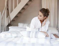 Libeco Shelter Island Bed Linen - Madison