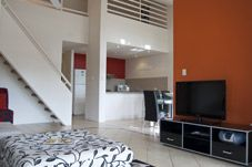 The Noosa Apartments - spacious and modern apartments just a short stroll form stunning Noosa Beach and Hastings Street