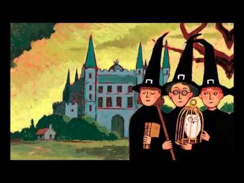 ▶ Audiobook : Harry Potter à l'École des Sorciers - 01 - Le survivant - YouTube
