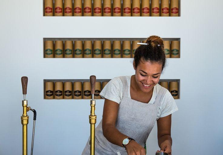 Mörk Brings Hot Chocolate Back - Broadsheet