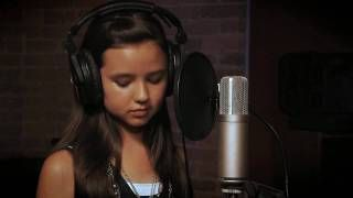 Maddi Jane - Impossible (Shontelle), via YouTube. listen to her! she's awesome